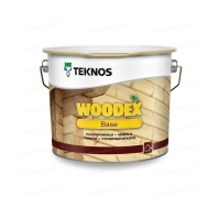 Антисептик Teknos Woodex Base, 9 л